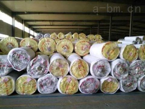 福建厦门罐体玻璃棉毡多少钱一平米
