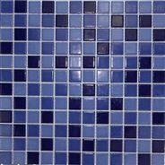 福建群舜泳池砖纯色陶瓷马赛克